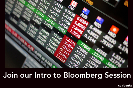 bloomberg screen