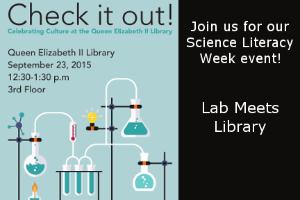 science lit week