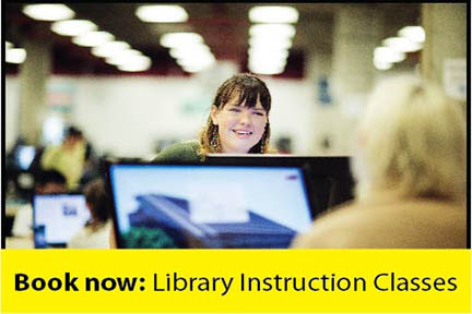 Library Instruction Program